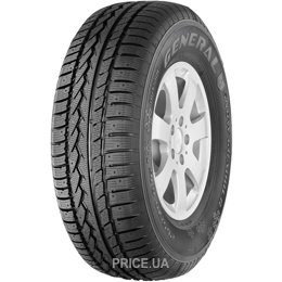 General Tire Snow Grabber (225/60R17 99H)