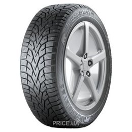 Gislaved Nord Frost 100 (215/55R16 97T)