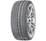 Фото Michelin Pilot Alpin PA4 (245/50R18 100H)