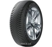 Фото Michelin Alpin A5 (225/60R16 102H)