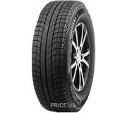 Фото Michelin Latitude X-Ice Xi2 (215/60R17 96T)