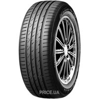 Фото Nexen N'Blue HD Plus (195/65R15 91H)