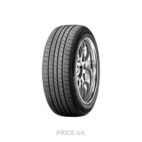 Ћетн¤¤ шина Roadstone N'Fera AU5 245/45 R19 102W - фото 5