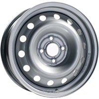 Фото Steel Wheels ДК (R15 W6.0 PCD4x114.3 ET45 DIA56.6)
