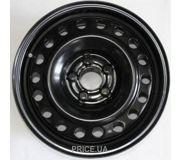 Фото Steel Wheels Kap (R16 W6.0 PCD5x118 ET50 DIA71.1)
