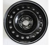 Фото Steel Wheels Kap (R16 W6.5 PCD5x114.3 ET45 DIA64.1)