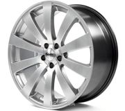 Фото Advanti Shine (R20 W8.5 PCD5x120 ET35 DIA71.6)