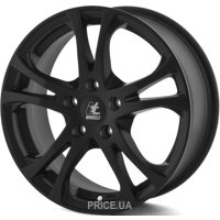 Фото IT Wheels Michelle (R15 W6.5 PCD5x100 ET38 DIA63.3)