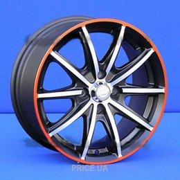 JT Wheels 1160 (R14 W6.0 PCD4x98 ET38 DIA58.6)