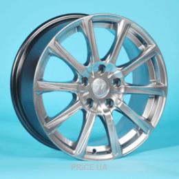JT Wheels 2033 (R17 W7.5 PCD5x114.3 ET40 DIA73.1)