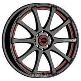 PDW Wheels 826 (R16 W7.0 PCD5x100 ET35 DIA69.1)