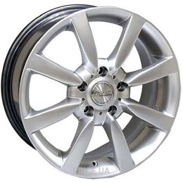 Racing Wheels H-322 (R18 W8.0 PCD5x130 ET57 DIA71.6)