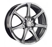 Фото Racing Wheels H-134 (R15 W6.5 PCD4x114.3 ET45 DIA67.1)