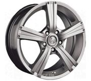 Фото Racing Wheels H-326 (R15 W6.5 PCD5x120 ET40 DIA72.6)
