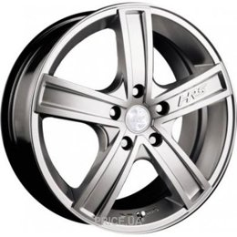 Racing Wheels H-412 (R14 W6.0 PCD4x114.3 ET38 DIA67.1)