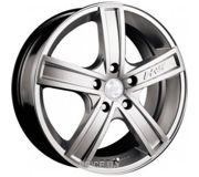 Фото Racing Wheels H-412 (R14 W6.0 PCD4x114.3 ET38 DIA67.1)