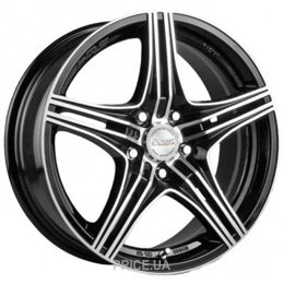 Racing Wheels H-464 (R14 W6.0 PCD4x100 ET38 DIA67.1)