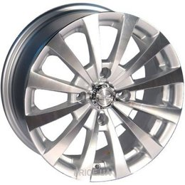 Zorat Wheels 247 (R13 W5.5 PCD4x100 ET25 DIA73.1)