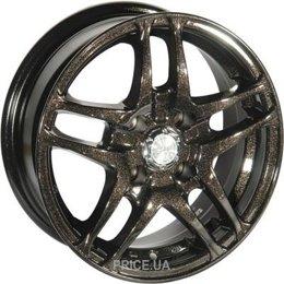 Zorat Wheels 303 (R16 W7.0 PCD5x108 ET45 DIA73.1)