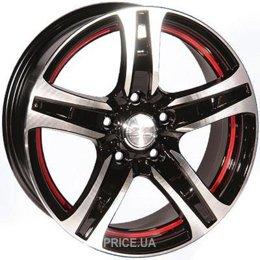 Zorat Wheels 337 (R16 W7.0 PCD5x114.3 ET40 DIA73.1)
