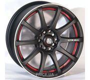 Фото Zorat Wheels 355 (R13 W5.5 PCD4x100 ET25 DIA73.1)