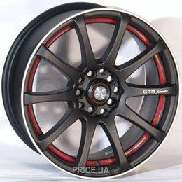 Zorat Wheels 355 (R15 W6.5 PCD4x100 ET35 DIA73.1)