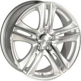 Zorat Wheels 392 (R13 W5.5 PCD4x100 ET35 DIA73.1)