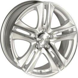 Zorat Wheels 392 (R14 W6.0 PCD4x98 ET38 DIA58.6)