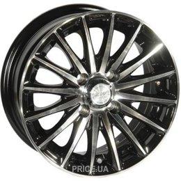 Zorat Wheels 393 (R17 W7.5 PCD5x114.3 ET38 DIA73.1)