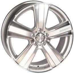 Zorat Wheels 465 (R14 W6.0 PCD4x98 ET35 DIA58.6)