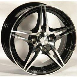 Zorat Wheels 562 (R13 W5.5 PCD4x98 ET20 DIA58.6)