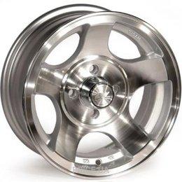 Zorat Wheels 689 (R13 W5.5 PCD4x98 ET0 DIA58.6)