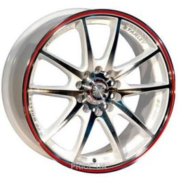 Zorat Wheels 969 (R14 W6.0 PCD4x100 ET35 DIA73.1)