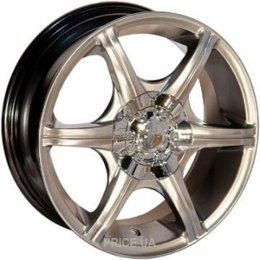 Zorat Wheels D631 (R15 W6.5 PCD5x100 ET40 DIA73.1)