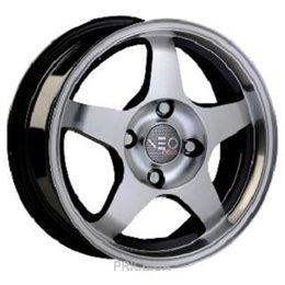 Carre 7513 (R15 W6.5 PCD5x100 ET35 DIA67.1)