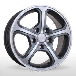 Storm Wheels BK-450 (R15 W6.5 PCD5x114.3 ET45 DIA67.1)