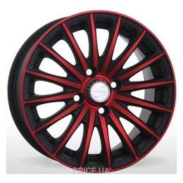 Storm Wheels SM-393 (R14 W6.0 PCD4x114.3 ET35 DIA73.1)