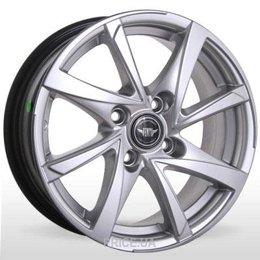 Storm Wheels Vento 575 (R14 W6.0 PCD4x100 ET38 DIA67.1)