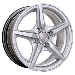 Storm Wheels W-539 (R14 W6.0 PCD4x100 ET35 DIA67.1)