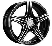 Фото Racing Wheels H-464 (R15 W6.5 PCD4x114.3 ET40 DIA67.1)