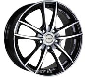 Фото Racing Wheels H-505 (R15 W6.5 PCD4x114.3 ET40 DIA67.1)