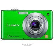 Фото Panasonic Lumix DMC-FS7