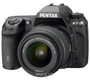 Фото Pentax K-7 Kit