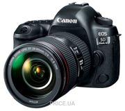 Фото Canon EOS 5D Mark IV Kit