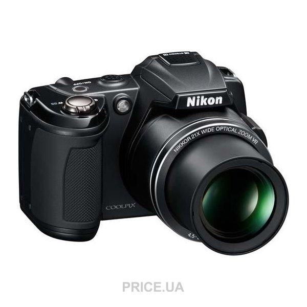 Фотоаппарат nikon coolpix l120 инструкция