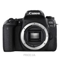 Сравнить цены на Canon EOS 77D Body