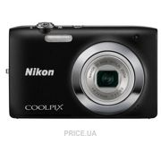 Фото Nikon Coolpix S2600