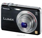 Фото Panasonic Lumix DMC-FS45