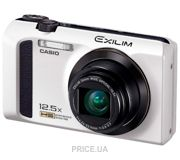 Фото Casio Exilim EX-ZR300