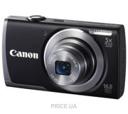Фото Canon PowerShot A3500 IS